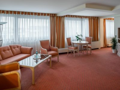 Executive Suite im Hollywood Media Hotel