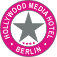 cropped logo hollywood